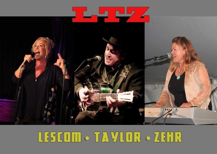 Lescom, Taylor, Zehr